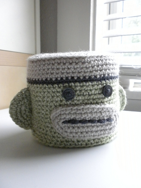 Its Monkey Madness With 10 Free Crochet Sock Monkey Patterns