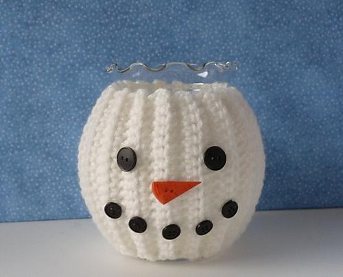Ready Set Snow 10 Free Crochet Snowman Patterns