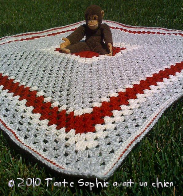 Its Monkey Madness with 10 Free Crochet Sock Monkey Patterns!
