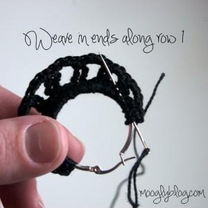 free pattern crochet earring crochet jewelry tutorial timeless crochet earrings pattern