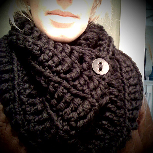 Free Crochet Scarf Patterns For Bulky Yarn : Gallery For > Yarn Crochet Patterns