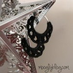 Timeless Crochet Earrings