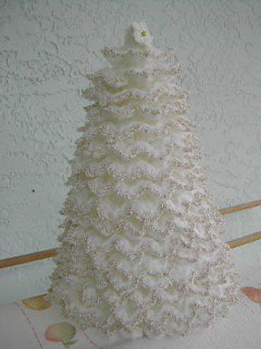 Free crochet christmas tree patterns free christmas tree to crochet