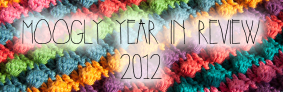 moogly year in review best free crochet patterns