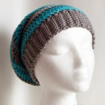 Crochet Ribbing: Brims and Cuffs