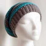 Crochet Ribbing: Brims and Cuffs