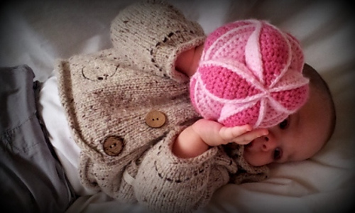 Amish Puzzle Ball Instructions.10 Gorgeous Free Crochet Toys For Babies Patterns