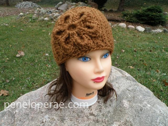 Free Crochet Tapered Headband Pattern ~ manet for .