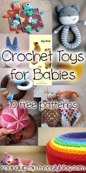 free crochet toys for babies patterns free patterns for baby toys crocheted