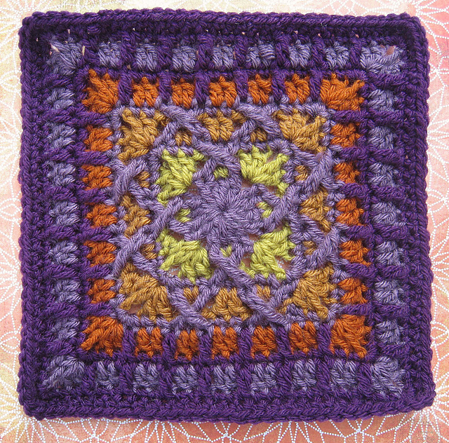 granny square patterns free crochet square patterns free crochet ...