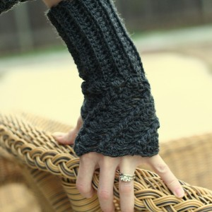 free crochet fingerless mitts patterns wrist warmers crochet arm warmers free patterns