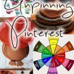Unpinning Pinterest for January 2013