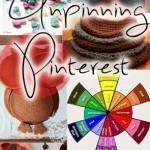 Unpinning Pinterest for January 2013