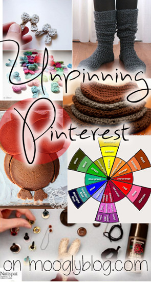 unpinning pinterest free crochet patterns free photo tutorial bows how to choose color owl hat sizes