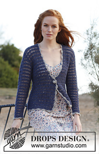 Crochet Women s Cardigan Free Pattern : 10 Fantastic and Free Crochet Cardigan Patterns to Make ...