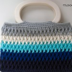 Chroma Crochet Bag