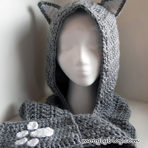 Free Crochet Patterns Cat : Theyre the Cats Meow: Free Crochet Patterns for Cat Lovers!