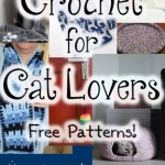 The Cat's Meow: Free Crochet Patterns for Cat Lovers!