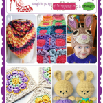 Hookin On Hump Day #33 – Link Party for the Fiber Arts