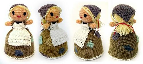 Cinderella Crochet Pattern – One Zero Crochet   225x500