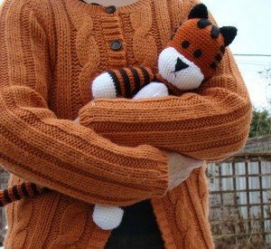 My Free Hobbes Pattern - free amigurumi patterns! #crochet