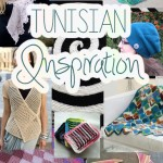Tunisian Crochet: Get Inspired and Try It Today!