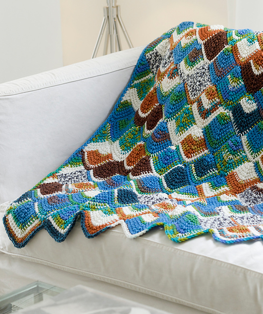 Tunisian Crochet Get Inspired And Try It Today
