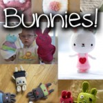 Hop into Spring with Crochet Bunny Patterns!