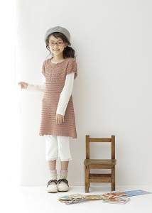 free crochet dress patterns for girls