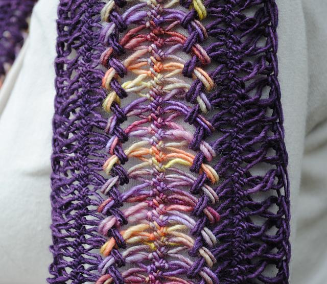 Unique And Amazing Crochet