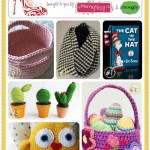 Hookin On Hump Day #36 – Link Party for the Fiber Arts