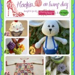 Hookin On Hump Day #37 – Link Party for the Fiber Arts!