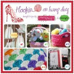 Hookin On Hump Day #38 – Link Party for the Fiber Arts!