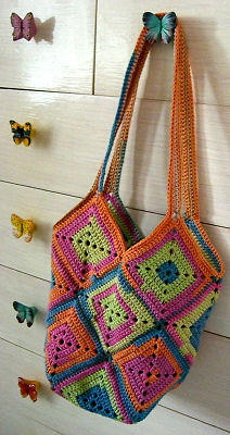 Carry it all with 10 free crochet tote bag patterns moogly free crochet tote bag patterns dt1010fo