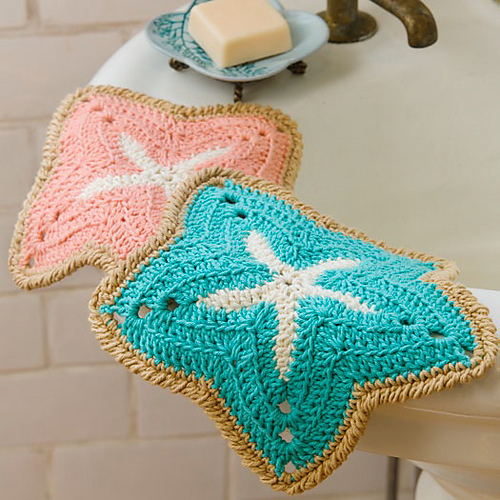 Crochet Patterns Nautical : ... Crochet! Get the hot look in 10 cool (and free!) patterns! #crochet
