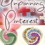 Unpinning Pinterest for March 2013
