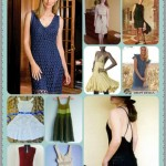 10 Unique and Free Crochet Dress Patterns For Women – all Beautiful!