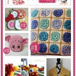 Hookin On Hump Day #40 – Link Party for the Fiber Arts!