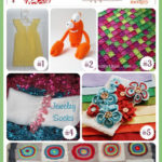 Hookin On Hump Day #41 – Link Party for the Fiber Arts!