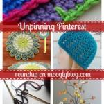 Unpinning Pinterest for April 2013
