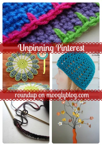 Unpinning Pinterest for April 2013 - Cut through the clutter and get direct links to the best pins of the month!