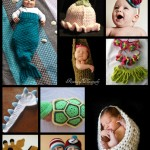 Crochet Photo Props for Beautiful Baby Photography