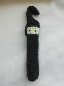 Ninja Hook Case - free crochet pattern!