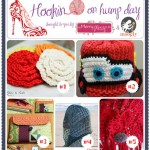 Hookin On Hump Day #44 – Link Party for the Fiber Arts!
