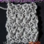 Simple Marguerite Stitch (M3C)