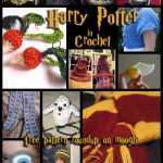 Accio Potter Patterns! Free Crochet Patterns Inspired by Harry Potter