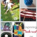 Unpinning Pinterest for June 2013