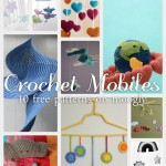 Crochet Mobiles – 10 Free Patterns to Dress Up Any Room!