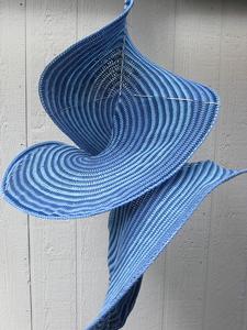 Lorenz Manifold - free crochet mobile pattern