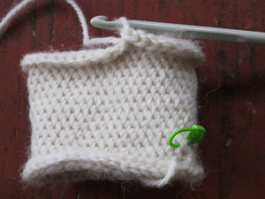 Shepherd's Knitting - unusual crochet stitch patterns
